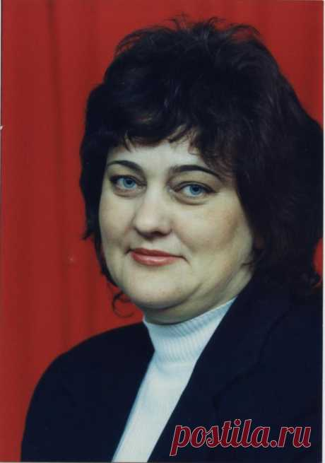 Галина Лапика