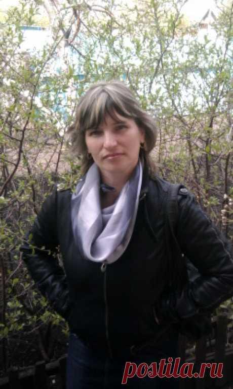 Алена Карзанова