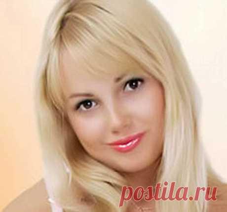 Лина Чембик