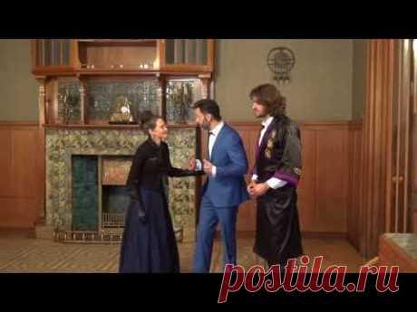 Театр АктэМ: Н. В. Гоголь, Женитьба (спектакль)
