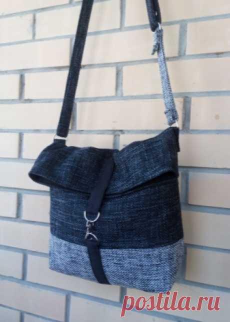 Сумка через плечо своими руками (35 фото): как сшить маленькую женскую модель из ткани, выкройка сумки-мешка, как сделать ремешок