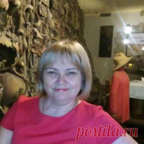 Наталия Марутова