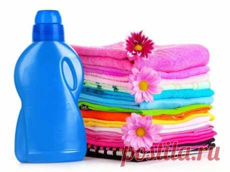 Как убрать пятна с цветных тканей? — Полезные советы