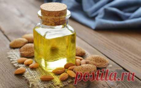Миндальное масло | Польза для лица и волос | Применение миндального масла | Журнал Cosmopolitan