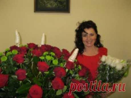 Наталья Жинкина