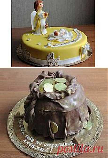 Как сделать мастику для торта в домашних условиях? | Еда и кулинария
