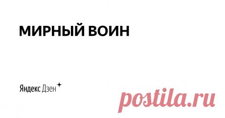 МИРНЫЙ ВОИН | Яндекс Дзен Здесь именно та атмосфера, которая зарядит вас на успех. МИРНЫЙ ВОИН — подпишись и прогрессируй вместе с нами!