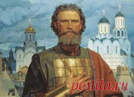 Дмитрий Донской: с кем он воевал на самом деле Со школьной скамьи нам известно, что великий московский князь Дмитрий Иванович (1359-1389) предпринял неудачную попытку свергнуть монголо-татарское иго. Он разбил в 1380 году полчища хана Мамая на Кул…