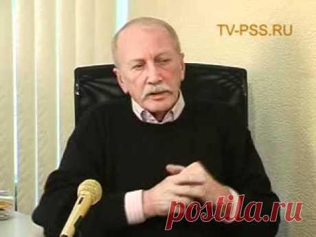 """А.Е.Алексеев о методе """"Ключ"""" 18.02.2012"""