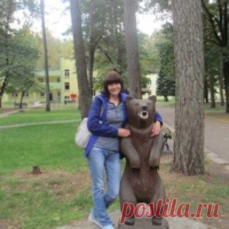 Валентина Барановская