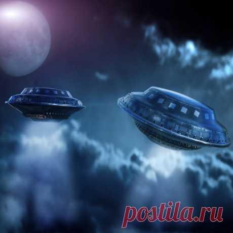 18 интересных фактов об НЛО | Грани реальности | Яндекс Дзен