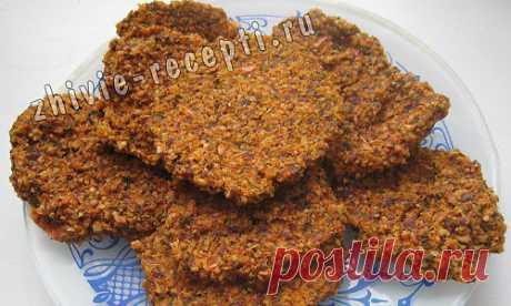 Рецепт хлебцев с томатами и морской капустой. | Живые рецепты, сыроедение, здоровье, продукты без тепловой обработки, польза сыроедения