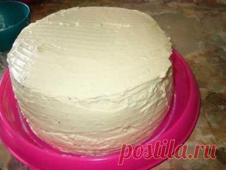 8 самых простых кремов для тортов и других десертов | Про рецептики - лучшие кулинарные рецепты для Вас!