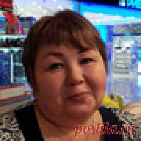 Таиря Харчевникова
