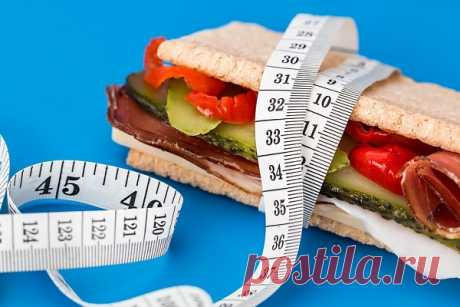 Какие люди никогда не наберут лишний вес