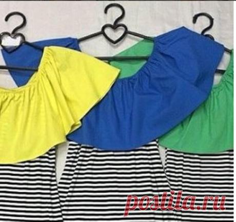 WhatsApp/Viber +7(905)7071222 Распродажа летней коллекции платьев в морском стиле по себестоимости. Производство Италия. 95%хлопок/5% эластан. Цена 1000 руб.