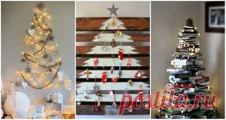 15оригинальных украшений, скоторыми Новый год наступит быстрее