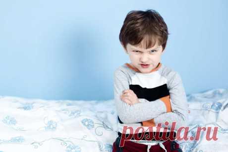 Как реагировать на детское хамство? - Телеканал «О!»