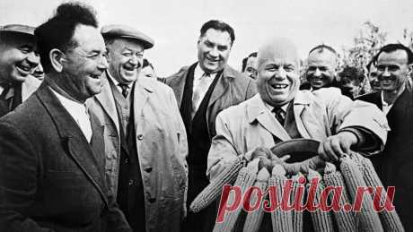 Широким жестом: как Хрущев распоряжался российской землей Был ли Крым когда-либо украинским?