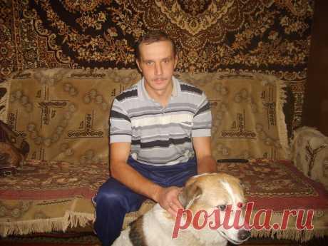 Барс Cмирнов