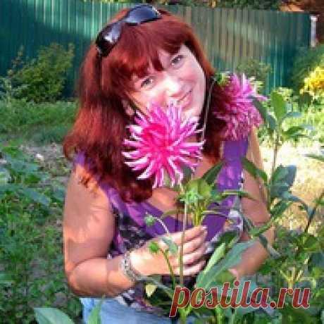 Irina Spravtseva