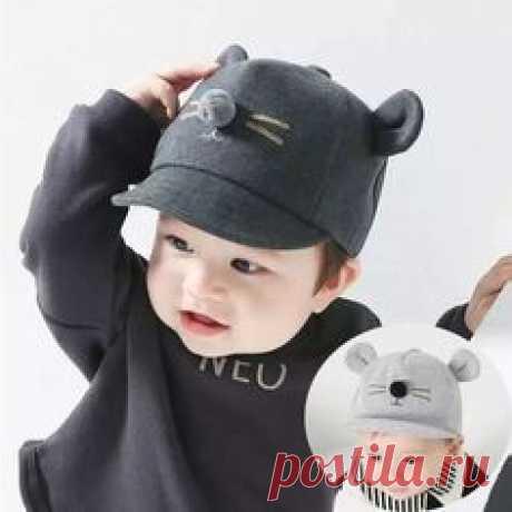 Baby boy Дети Магия Шерстяной шляпу Младенческой Зима…
