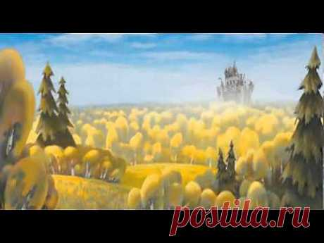 ▶ Новые приключения Бабки Ёжки - YouTube