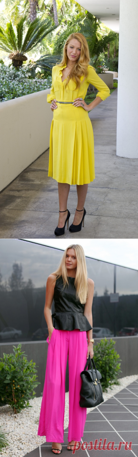 How cheap to put on and look smart: 10 trends of spring from Alexander Rogov