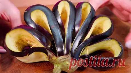 ГОТОВИЛА бы КРУГЛЫЙ ГОД, но сезон только ЛЕТОМ! Три Потрясающих рецепта из Овощей!