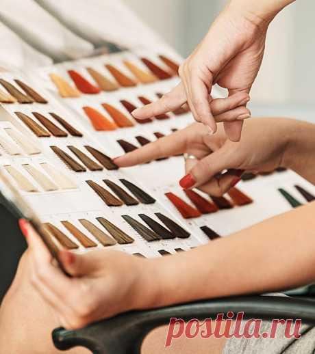Недорогие краски для волос: обзор, советы по выбору, отзывы . Милая Я