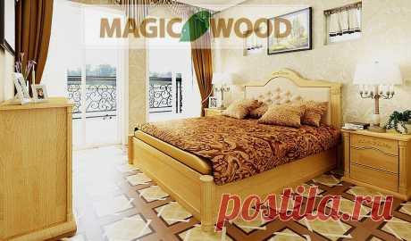 Как купить качественную мебель для спальни недорого - Magic Wood - интернет магазин