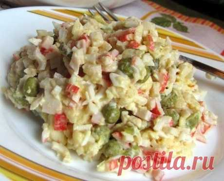 Салат «лаура» — Sloosh – кулинарные рецепты