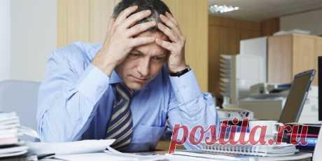 Витамины от стресса, депрессии и усталости   На всякий случай