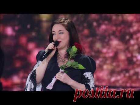 """Тамара Гвердцители - Тбилисо. Международный фестиваль """"Лайма. Рандеву. Юрмала-2018"""""""