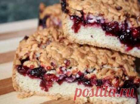 Домашние пироги с вареньем: топ-6 любимых рецептов