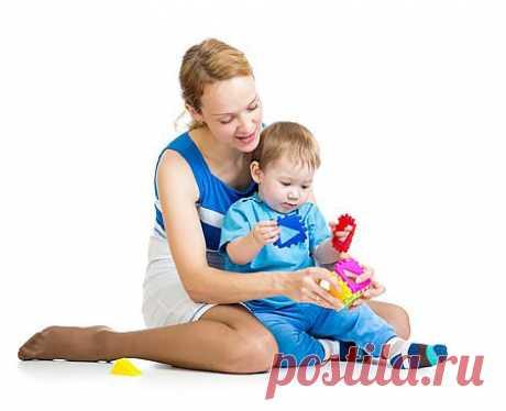5 простых игр для развития ребенка 2-3 лет: клеить и вырезать не нужно!. Общее развитие детей. Дети. 7я.ру