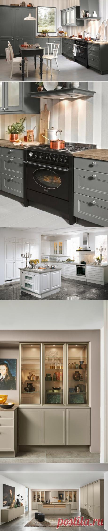 Какие модели кухонь выбирают в России 🇷🇺 | Nolte Küchen | Яндекс Дзен