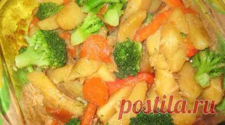 Тёплый овощной салат в мультиварке - Пошаговый рецепт с фото своими руками Тёплый овощной салат в мультиварке - Простой пошаговый рецепт приготовления в домашних условиях с фото. Тёплый овощной салат в мультиварке - Состав, калорийность и ингредиенти вкусного рецепта.