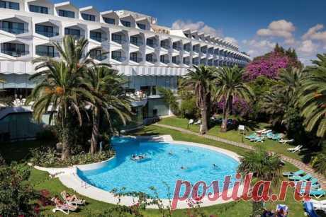 Топ 10 лучших отелей Туниса по отзывам за 2 года. Территория лучше чем в Турции.   Бывалый турист   Яндекс Дзен