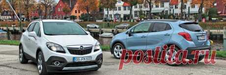 Тюнинг Опель Мокка – с чего начать эффективное улучшение модели Большинство специалистов советуют начинать тюнинг Opel Мокка с перепрошивки блока управления двигателем. Далее по результатам выполненной операции владелец может судить о необходимости доработки того или иного элемента машины. Попробуем разобраться в том, как грамотно выполнить чип-тюнинг, а также улучшить внешний вид популярной модели автомобиля. 1 Чип-тюнинг Опель – как добиться высоких результатов Среди все...
