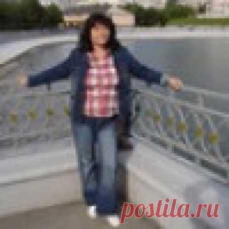 нюрия чачковская