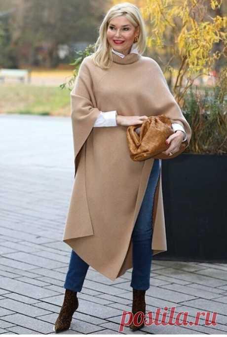 Мода для женщин 50+. 15 советов от Эвелины Хромченко | Fashion Channel | Яндекс Дзен