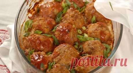 Ежики в томате. Пошаговый рецепт с фото на Gastronom.ru