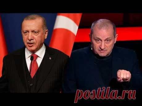 """Шокирующая правда от Кедми! Честно о Турции: """"Пришло время говорить открыто"""""""