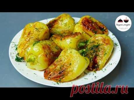 Жареный болгарский перец  Как приготовить перец на сковороде  Roasted peppers - YouTube