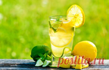 Как приготовить пряный цитрусовый лимонад в домашних условиях. Все лето делаю его много | Привет, Андрей! | Яндекс Дзен