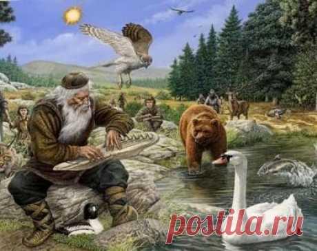 Финский гороскоп | Astro-ru.ru