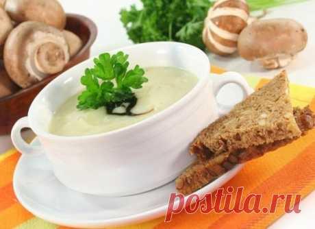 Грибной суп с плавленым сыром Ингредиенты - 150 г любых грибов, - 1 маленькая морковка, - 2 картофелины, - 1 мелкая луковица, - 1 плавленый сырок, - 100 г лапши, - полпучка петрушки, -соль и перец по вкусу. Приготовление 1. Грибы моем, чистим и режем мелкими кусочками. Лук режем кусочками, обжариваем в растительном масле, добавляем грибы и готовим на небольшом огне 5 минут. 2. Литровую кастрюлю с водой ставим на огонь. 3. Трем морковку на мелкой терке и бросаем в кипящую воду. 4. К