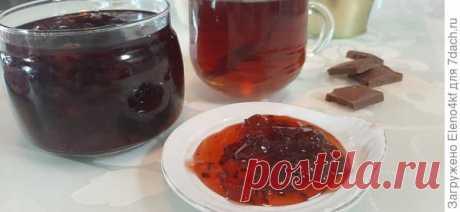 Варенье из крыжовника с мятой - пошаговый рецепт приготовления с фото