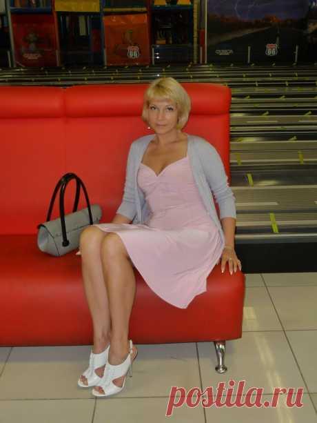 Светлана Павличенко